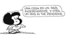 mafalda pais in the pendientw