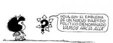 Mafalta y partidos