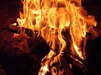 Fuego barro