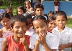 panorama-social Tomada de Unicef